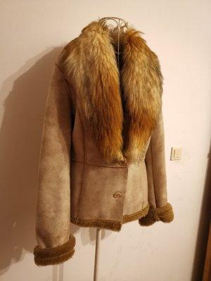 Kuschelweiche  Jacke Made in Italy