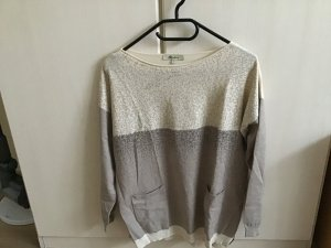 Kuschelweicher leichter Pullover