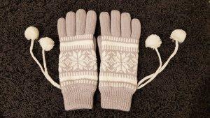 Kuschlig warme Handschuhe