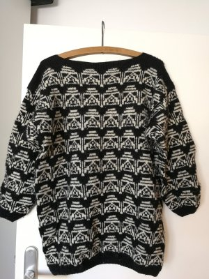 Norwegian Sweater multicolored wool