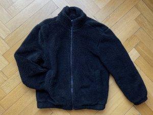 Urban Outfitters Veste oversize noir