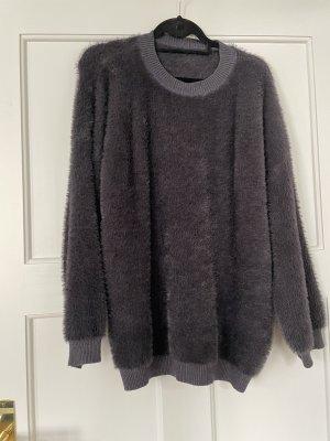 Kuschliger oversized Pullover