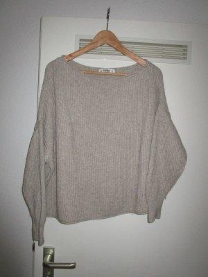 kuschliger Pullover Gr. S/M