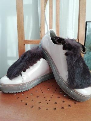 kuschliger Sneaker