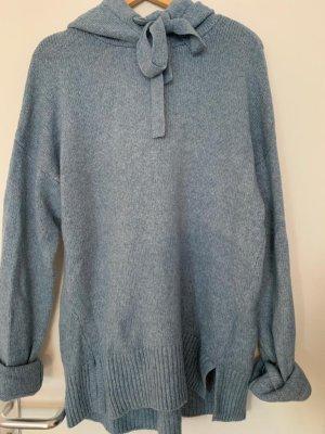 Kuschliges Pulloverkleid