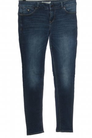 Kuyichi Jeans a sigaretta blu stile casual