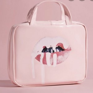 Kylie Jenner Travel Bag