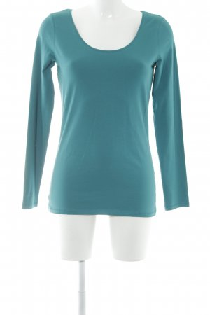 Kyra&Ko Sweatshirt petrol Casual-Look