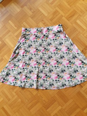 Kyra&Ko Circle Skirt multicolored