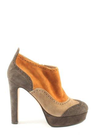 L'Autre Chose High Heels mehrfarbig Elegant
