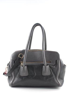 L.credi Bowling Bag black casual look
