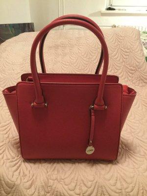 L.Credi Handtasche aus P U Leder