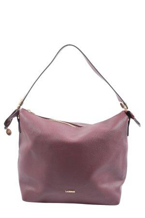 L.credi Henkeltasche pink Elegant