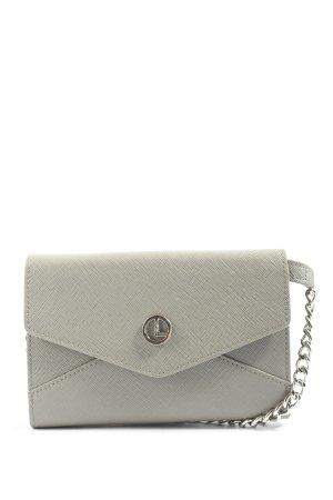 L.credi Mini Bag natural white animal pattern casual look