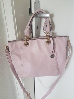 L.Credi rosa Tasche