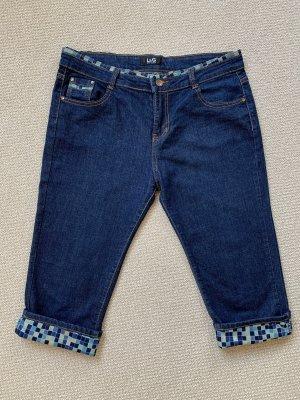 L&G Damen Jeanshose Blau Gr. 32 wie NEU !!