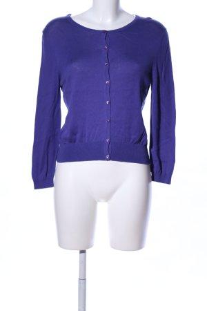 L.k. bennett Cardigan blau Casual-Look