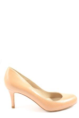 L.k. bennett High Heels nude Casual-Look