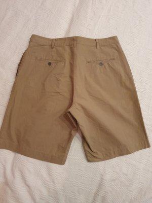 L.O.G.G Bermuda marrón claro