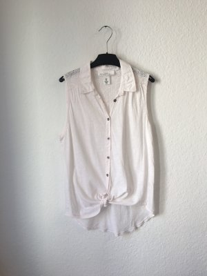 L.O.G.G. Bluse rosa Casual-Look