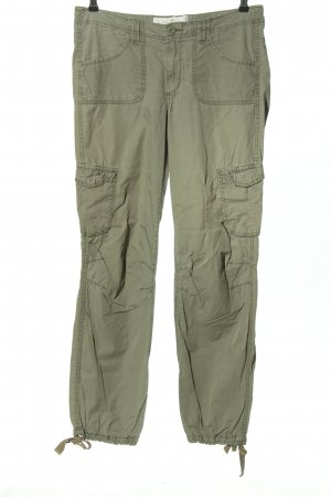 L.O.G.G. H&M Cargo Pants khaki flecked casual look