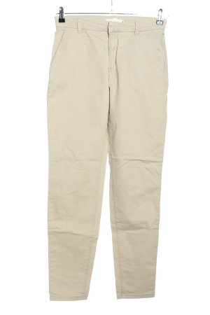 L.O.G.G. H&M Chino wolwit casual uitstraling