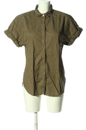 L.O.G.G. H&M Kurzarm-Bluse
