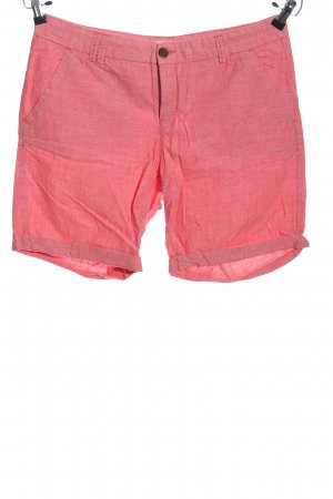 L.O.G.G Hot Pants pink meliert Casual-Look