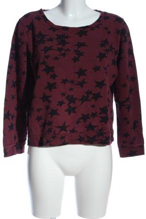 L.O.G.G Langarm-Bluse