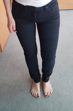 L.O.G.G. Skinny Jeans bzw Twillhose