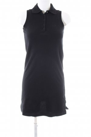 L.O.G.G. Sport Polo Dress black casual look