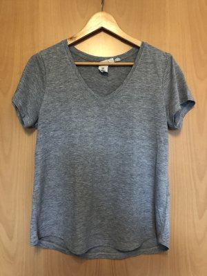 L.O.G.G. T-Shirt grau Gr. M