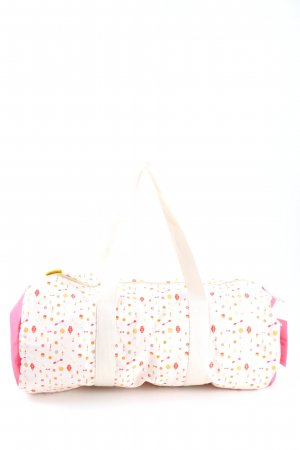 L'Occitane en Provence Stoffen tas abstract patroon casual uitstraling