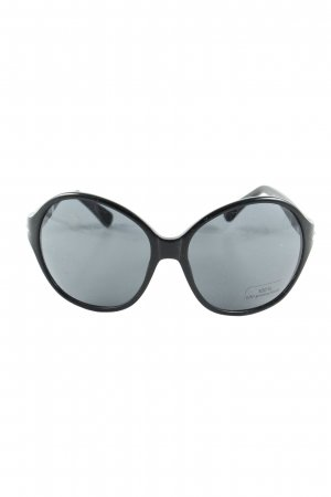 L'wren scott Gafas negro look casual
