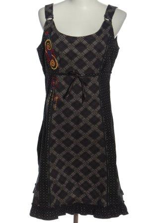 L33 A-Linien Kleid