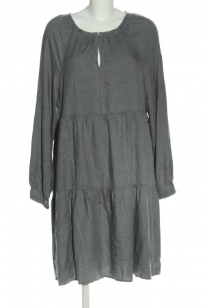La Camicia Langarmkleid