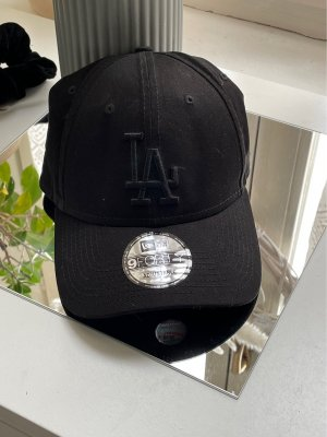 New Era Baseball Cap black