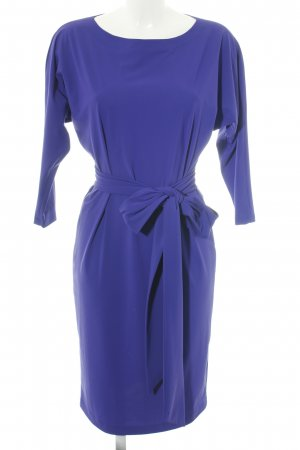 La Dress Stretchkleid blau Elegant