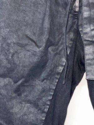 La Haine inside us Baggy broek zwart