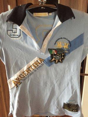 La Martina Damen Polo Shirt
