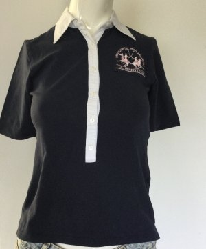 LA MARTINA Damen Poloshirt Gr XS