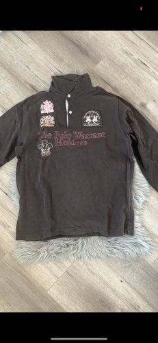 La Martina Polo Shirt taupe