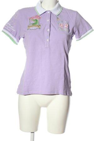 La Martina Polo-Shirt mehrfarbig Casual-Look