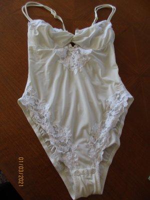 La perla Lingerie Set cream polyamide