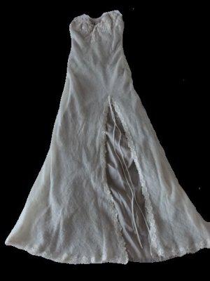 La Perla Luxus Brautkleid Hochzeitskleid Abendkleid 38 NP 1950€