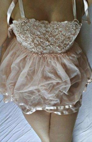 La Perla Nachtkleid Nachthemd Gr.42/44