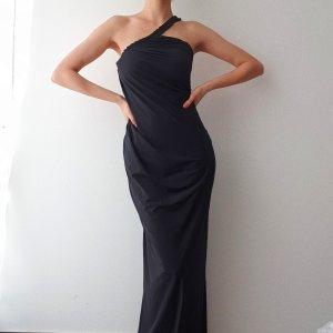 La perla Beach Dress black