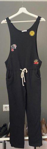 La petite Parisienne Jumpsuit Overall Auda Gr. S schwarz