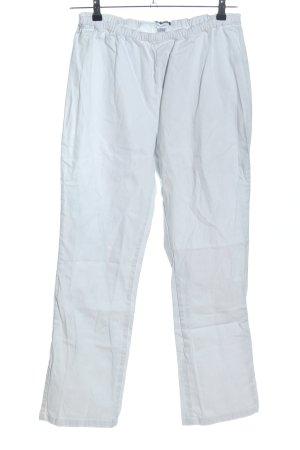 La Redoute Creation Pantalone a zampa d'elefante grigio chiaro stile casual