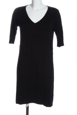 La Redoute Shortsleeve Dress black casual look
